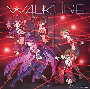 【メーカー特典あり】Walkure Trap!(初回限定盤)(CD+DVD)(クリアファイル付き)