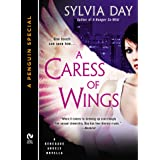 A Caress of Wings: A Renegade Angels Novella (A Penguin Special from New American Library)