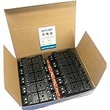 リレー用ソケット(8ピン) PYFZ-08-E、PYF08A-E相当品 適合リレーMY2、MY2N、CKE-2CS 1箱10個入り