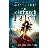 The Edinburgh Fate: Edinburgh Seer Book Three