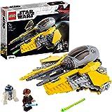 LEGO® Star Wars™ Anakin's Jedi™ Interceptor 75281 Building Kit