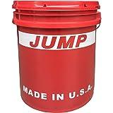 ジャンプオイル(JUMP OIL) エンジンオイル Turbo HP 5w30 1ペール(18.9L)