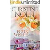Four Wishes (Liberty Series Book 4)
