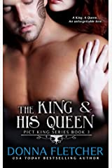 The King & His Queen (Pict King Series Book 3) Kindle Edition