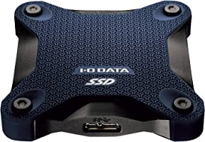 I-O DATA 便携式SSD, SSPH-UA480NV/E