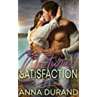 Natural Satisfaction (Au Naturel Trilogy Book 3)