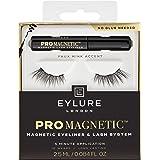 Eylure promagnetic lash kit, magnetic eyeliner & lash system, accent, 2.5ml