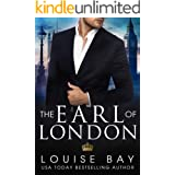 The Earl of London (The Royals Book 4)