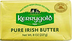 Kerrygold Butter Salted, 227 g - Chilled