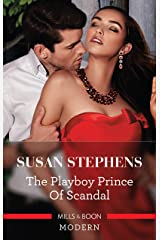 The Playboy Prince of Scandal (The Acostas! Book 9) Kindle Edition
