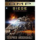 AMP Siege: (Book 6)