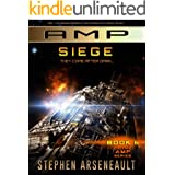 AMP Siege: (Book 6)