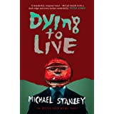 Dying To Live (Detective Kubu Book 6)