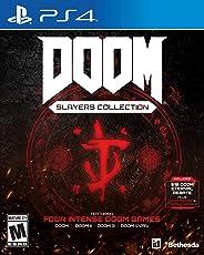 Doom Slayers Club Collection (輸入版:北米) - PS4