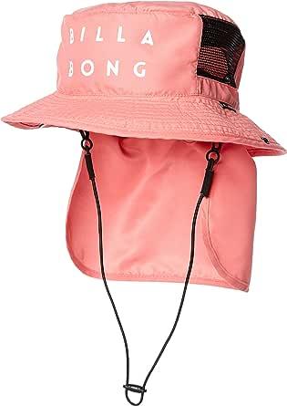 [ビラボン] [キッズ] サーフ ハット (サンシェード) AI015-900 / SURF HAT/帽子