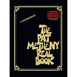The Real Pat Metheny Book: Artist Edition