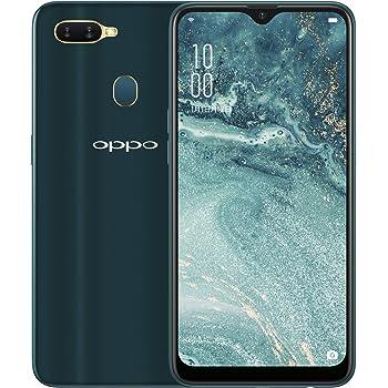 OPPO AX7 SIMフリースマートフォン【国内正規品】ブルー (2,500 Amazonコインクーポン付き)