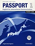 Passport 2/E 1 TB W/CD-ROM