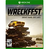 Wreckfest for Xbox One