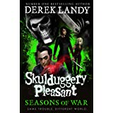 Skulduggery Pleasant (13) - Seasons of War: Book 13
