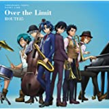 TVアニメ「弱虫ペダル GLORY LINE」第2クールED主題歌「Over the Limit」