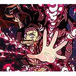 鬼滅の刃 Android(960×854)待ち受け 竈門禰豆子 (かまどねずこ) 血鬼術 爆血