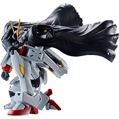 ROBOT魂 機動戦士クロスボーン・ガンダム[SIDE MS] クロスボーン・ガンダムX1/X1改 EVOLUTION-SPEC 約130mm ABS&PVC製 塗装済み可動フィギュア