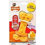 Nylabone DuraChew Cheese Bone, Dog Bone - Medium