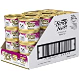 Fancy Feast Classic Roasted Chicken Feast Wet Cat Food 85 g, 24 Pack
