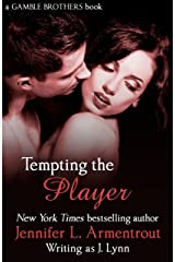 Tempting the Player (Gamble Brothers Book Two) Kindle Edition