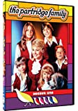 Partridge Family: The Complete First Season [DVD] [Import]
