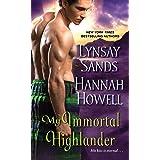 My Immortal Highlander (McNachton Vampires Book 3)
