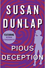 Pious Deception (The Kiernan O'Shaughnessy Mysteries Book 1) Kindle Edition