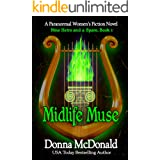 Midlife Muse: A Paranormal Women's Fiction Novel: Nine Heirs and a Spare, Book 1