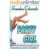 Party Girl (West Coast Girlz Book 3)