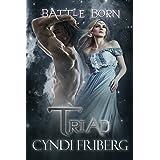 Triad (Battle Born Book 9)