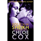 Sold to the Sheikh (Stand Alone Romance) (Club Volare Book 1)
