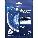 Garnier SkinActive Hydra Bomb Night Tissue Mask