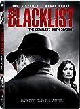 The Blacklist: Season Six [DVD]