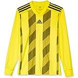 adidas Australia Men's Striped 19 Jersey (Long Sleeve)
