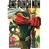 One-Punch Man, Vol. 1 (Volume 1)