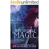 Irresistible Magic (Crescent City Fae Book 2)