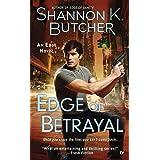 Edge of Betrayal: 4