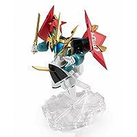 NXEDGE STYLE ネクスエッジスタイル 魔神英雄伝ワタル [MASHIN UNIT] 幻龍丸 塗装済み可動フィギュア