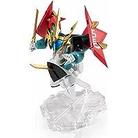 NXEDGE STYLE ネクスエッジスタイル 魔神英雄伝ワタル [MASHIN UNIT] 幻龍丸 塗装済み可動フィギ…
