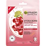 Garnier SkinActive Hydra Bomb Anti-Ageing Tissue Mask