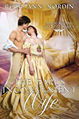 The Earl's Inconvenient Wife (Marriage by Scandal Book 1) Kindle Edition