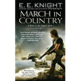 March in Country: A Novel of the Vampire Earth