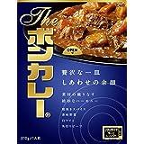 大塚食品 The ボンカレー 210g×2箱