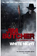 White Night: The Dresden Files, Book Nine (The Dresden Files series 9) Kindle Edition
